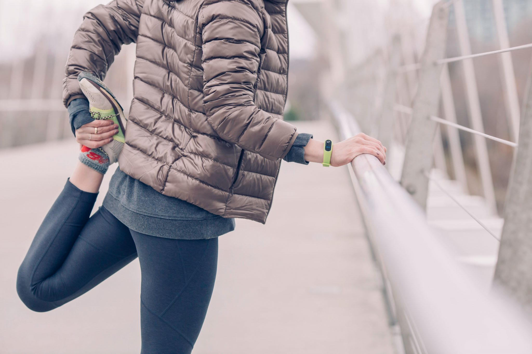 5 Great Post-Walk Stretches