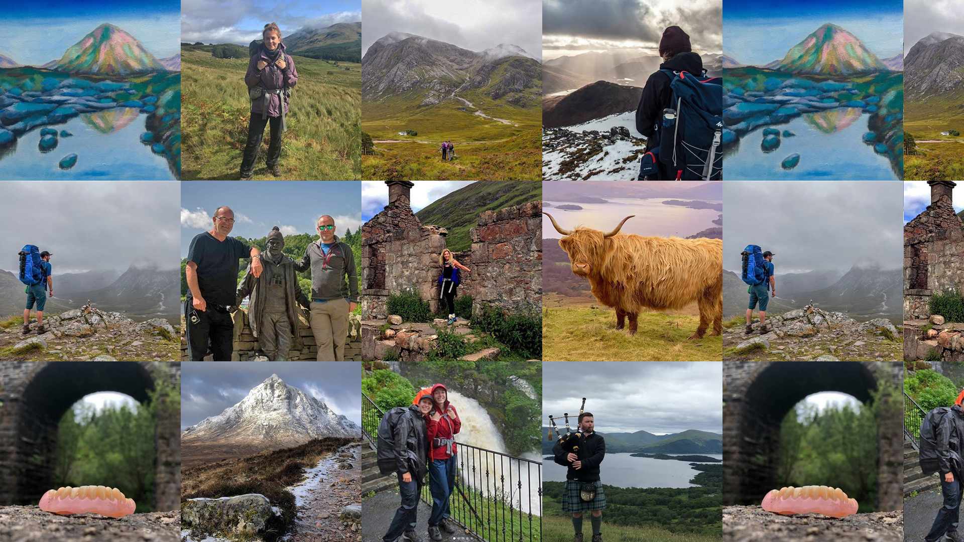 Gallery: Your West Highland Way