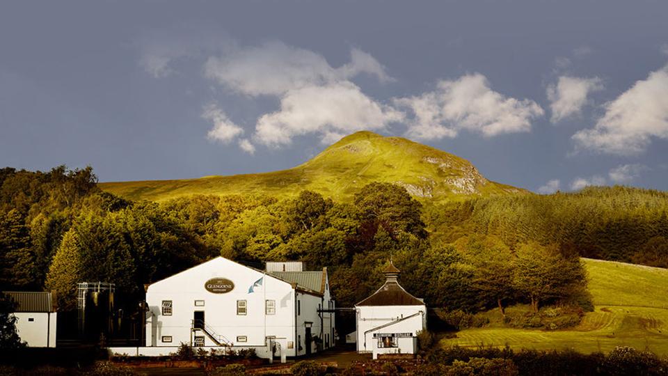Glengoyne Distillery scotland 01
